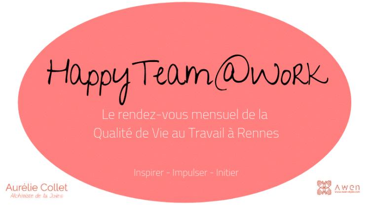HappyTeam@Work-Rennes