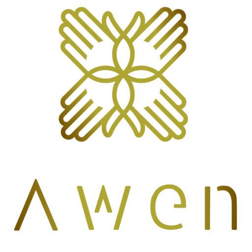 Logo Awen Styles
